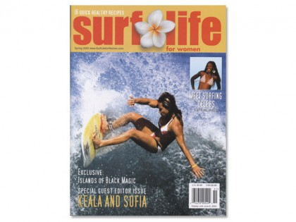 Surf Life For Women