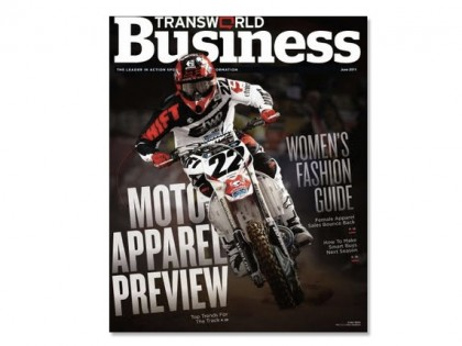 TransWorld Business