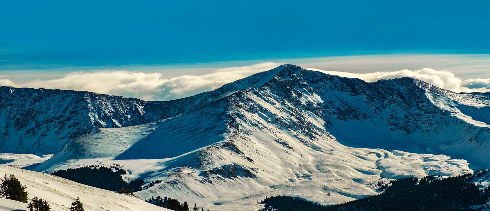 Copper Mountain: San Diego Union Tribune