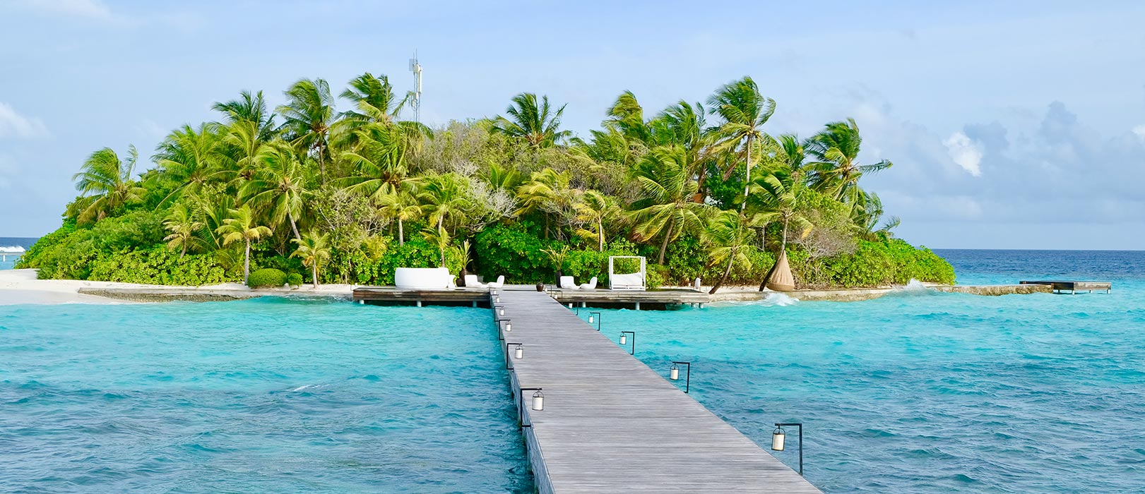 The Maldives: San Diego Metro Magazine