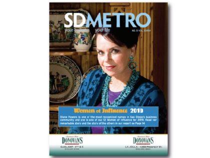 Merida: San Diego Metro Magazine