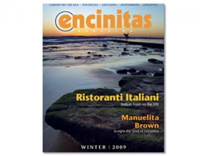 Encinitas Magazine