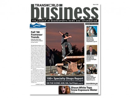 TransWorld Business