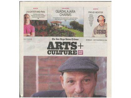 Guadalajara: San Diego Union Tribune