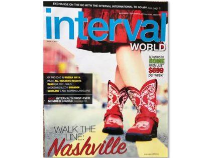 Riviera Maya: Interval Magazine
