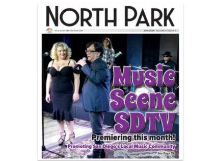 Big Bear: North Park Magazine