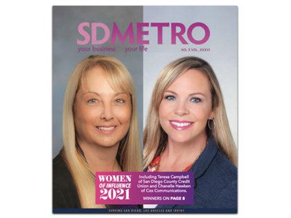 Big Bear: San Diego Metro Magazine